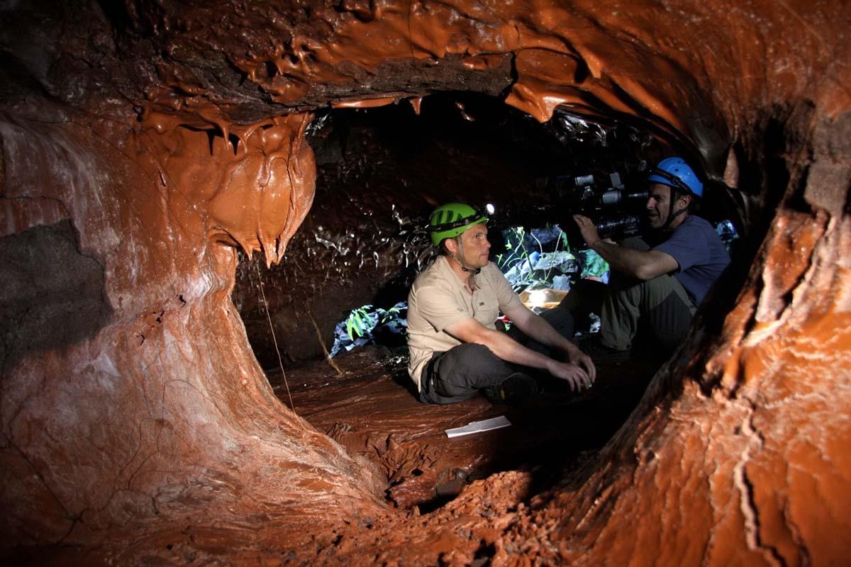 Histoire de la Réunion : de la découverte des tunnels de lave à aujourd'hui